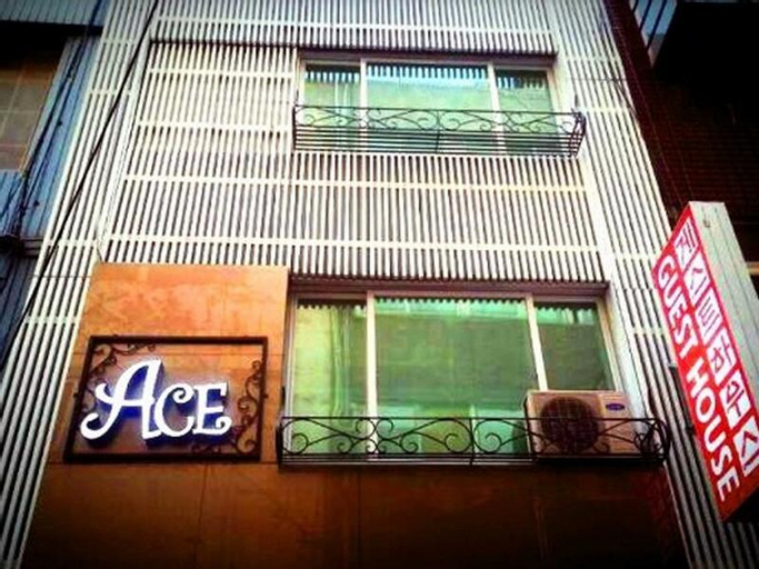 Ace Guesthouse, Dong