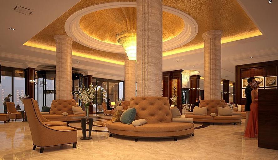 Paracel Resort Hai Tien, Hoằng Hóa