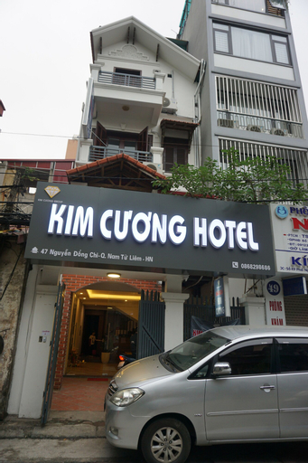 A Rich Stay Balcony Modern Apart 47-NDC, Từ Liêm