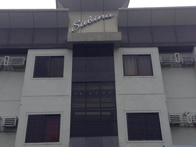 Sabina Suites, Mandaue City