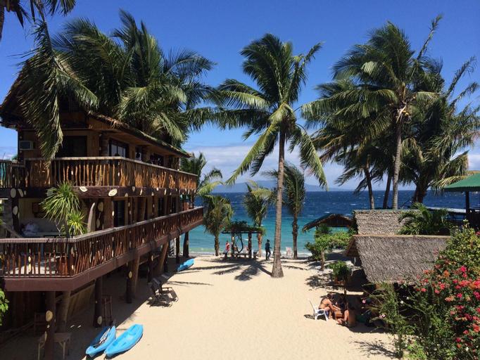 Bamboo House Beach Lodge & Restaurant, Abra de Ilog