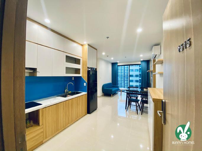 Bunny's Homes @Litle Room @Vinhomes Ocean Park, Gia Lâm