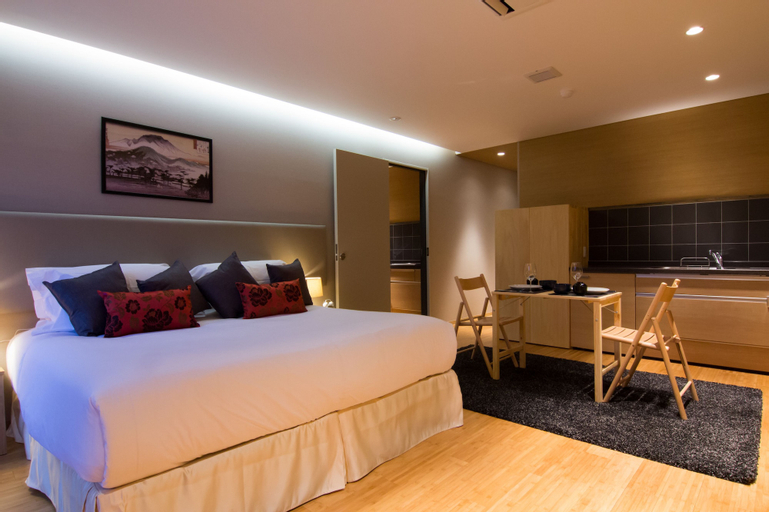 Koharu Resort Hotel & Suites, Hakuba