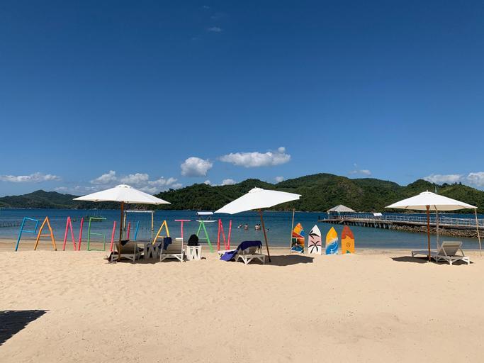 Liminangcong Beach Resort, Taytay