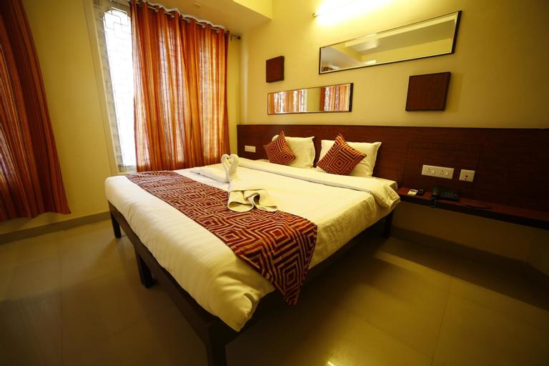OYO 1456 Hotel Raj Classic Inn, Puducherry