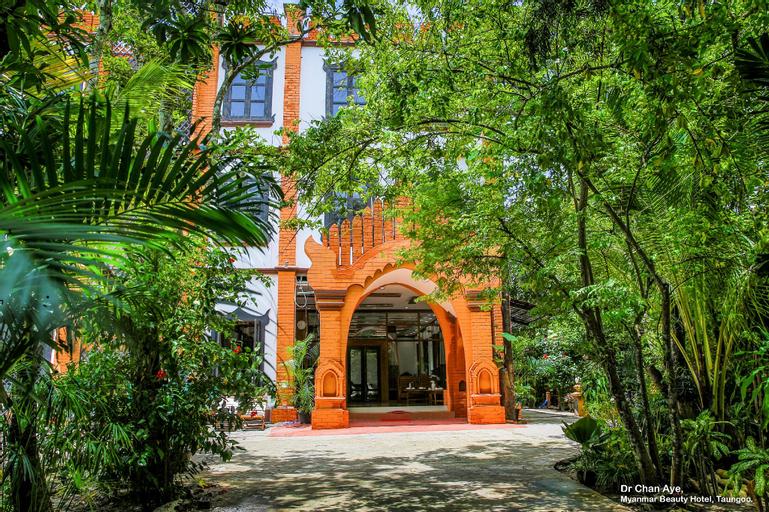 Myanmar Beauty Hotel 2, Taungoo