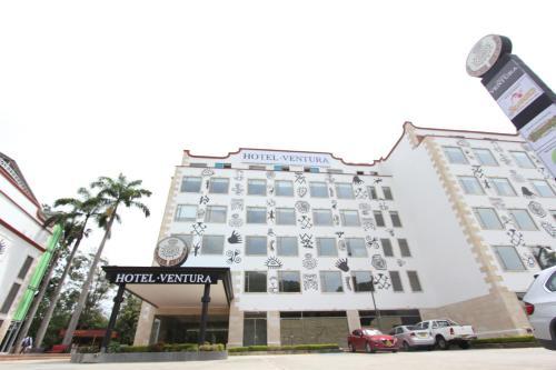 Hotel Ventura, Floridablanca