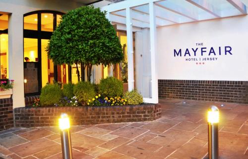 Mayfair Hotel,