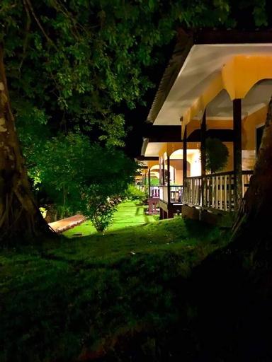 Hill Garden Hotel, Bassein