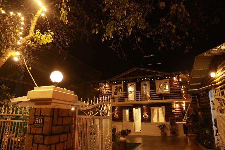 AuAAurora Homestay, Đà Lạt