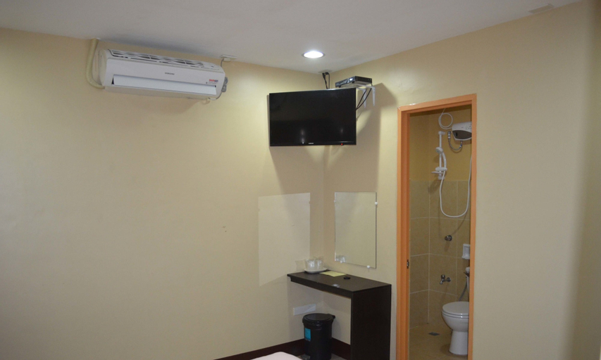 Park Avenue Residence Inn & Suites, Davao City