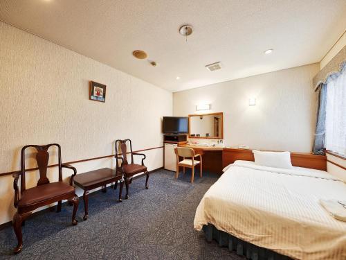 Crown Hotel Okinawa, Okinawa
