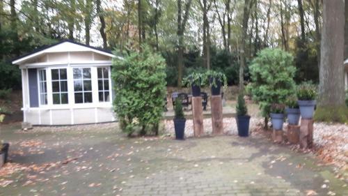 Chalet GEM, Wageningen