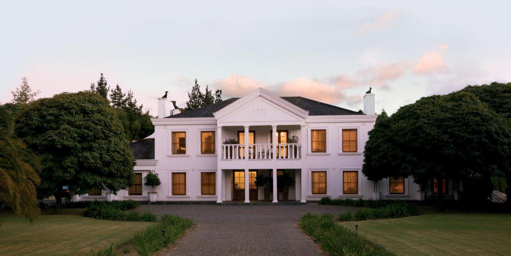 Villa Exner Exclusive Boutique Hotel, Overberg