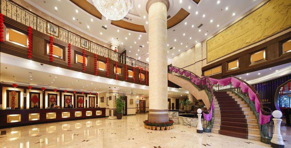 Bailuzhou Hotel Xiamen, Xiamen