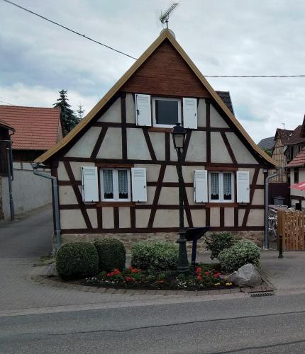 Gite de la kirneck, Bas-Rhin