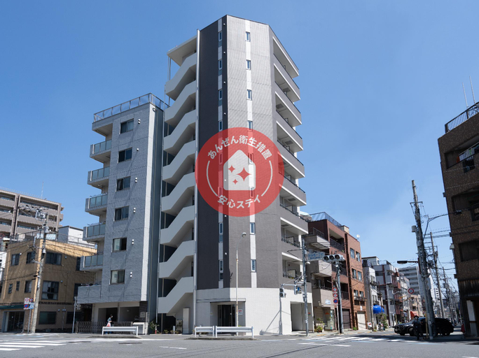 OYO One Minowa, Arakawa
