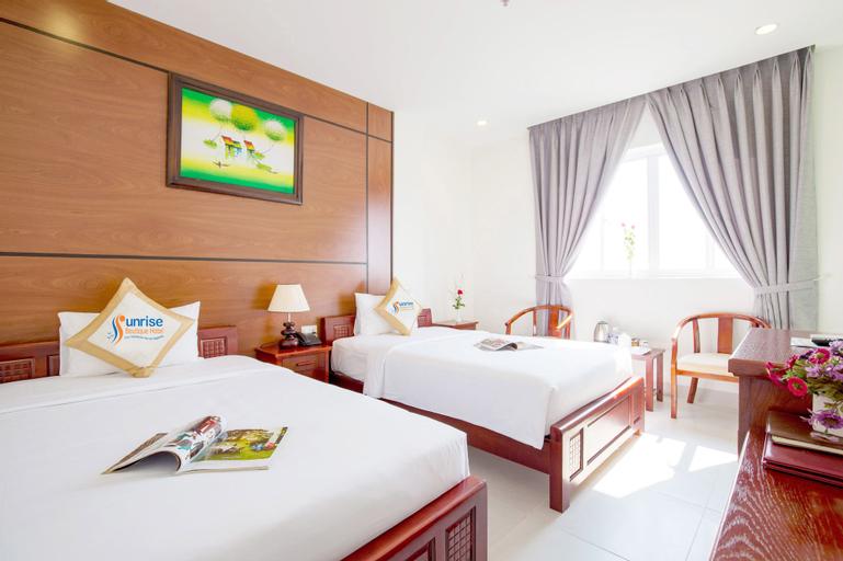 Sunrise Boutique Hotel, Phú Quốc