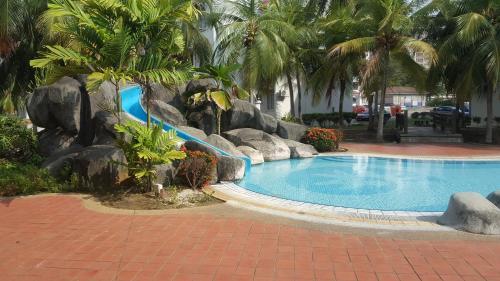 Pd perdana condo resort, Port Dickson