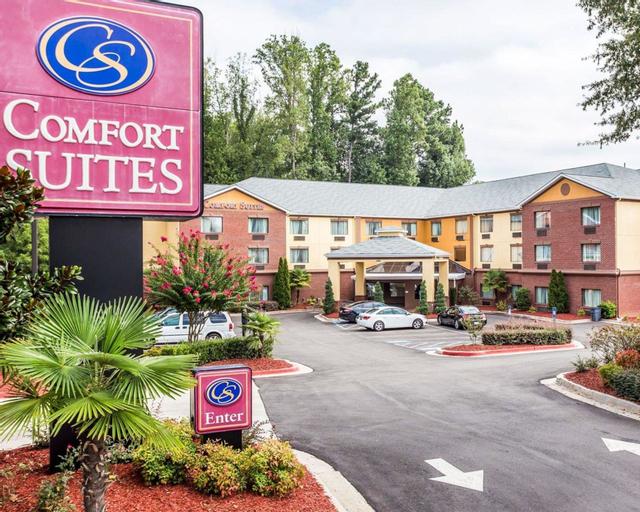 Comfort Suites Southlake, Clayton