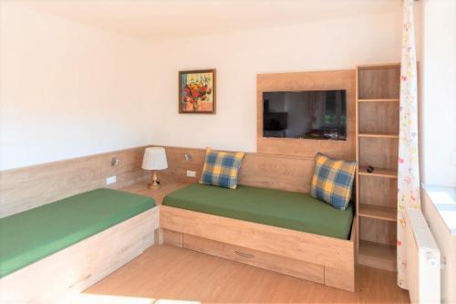 Villa Lilly - Luxus Appartements im Villenviertel, Gmunden