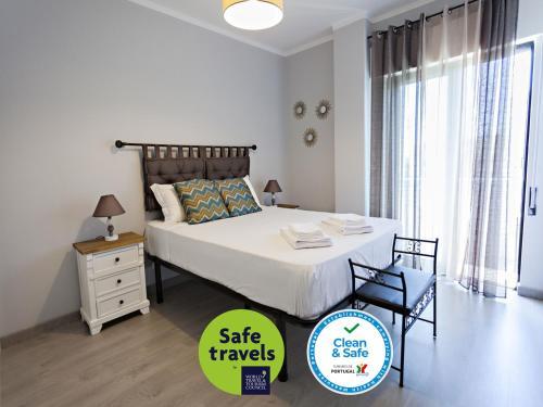 Apartamento Gulbenkian by My Choice Algarve, Faro