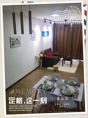 The Warm Suite 暖心窝, Kota Kinabalu