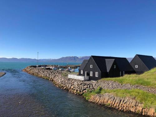 Fraendgardur, Sveitarfélagið Skagafjörður
