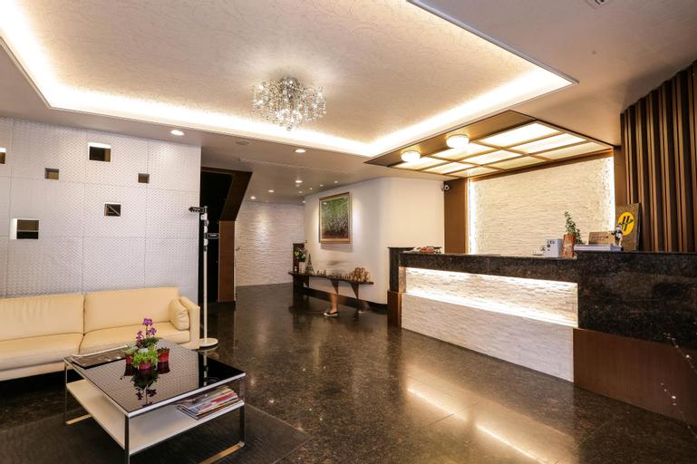 Luckynews Classic Hotel, Taoyuan
