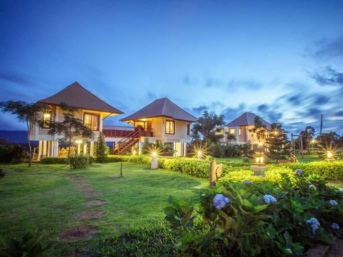 Sabaidee Valley Resort, Paksong