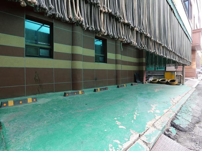 Bucheon One Motel, Bucheon