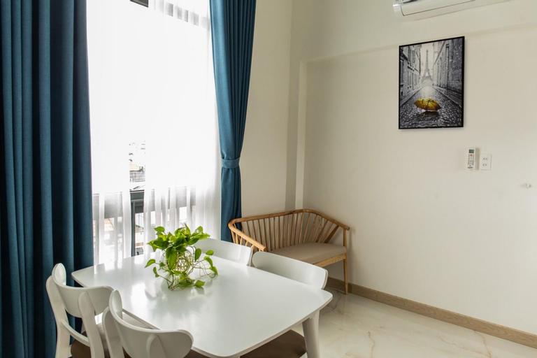 Duy Tan APT - City center, Airy balcony - Apart 7, Phú Nhuận