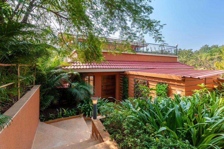 Serene Nook by Vista Rooms, Palghar