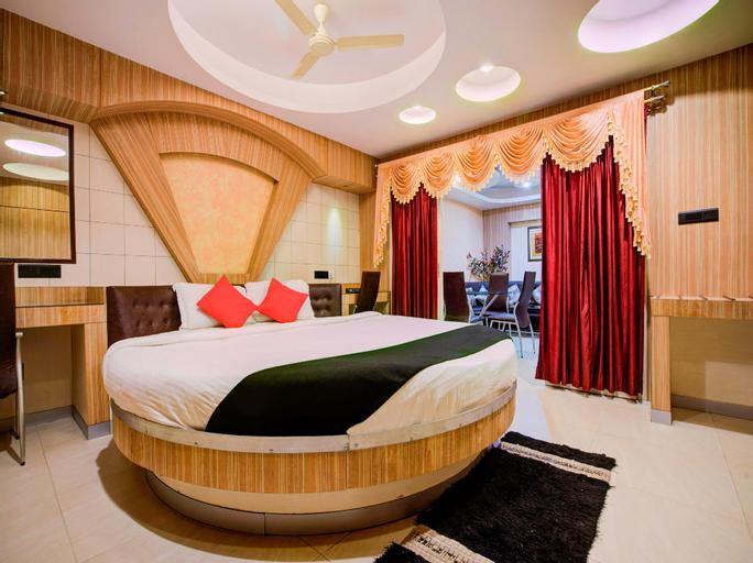 Capital O 1585 Hotel Palash Residency, Ranchi