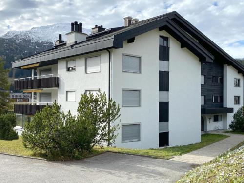 Apartment Triangel C Oberberg, Plessur