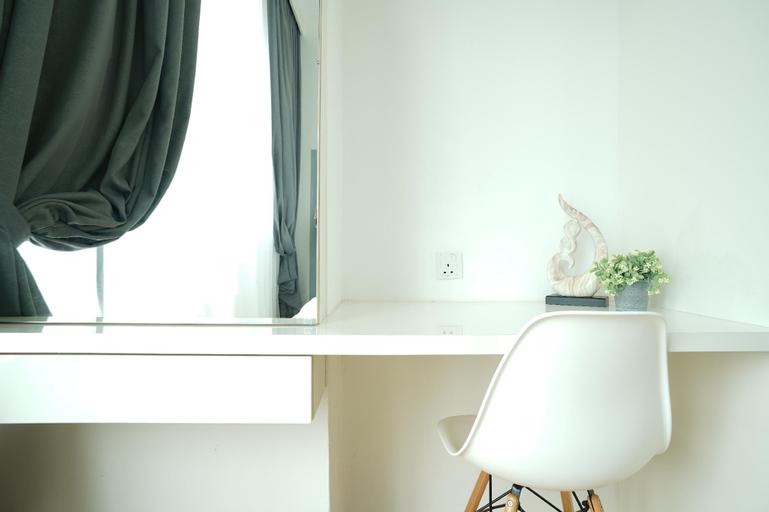 Pinstay Radiant Suites @ ITCC Manhattan Suites, Penampang