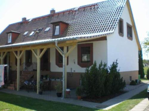 Ferienwohnungen Familie Mickley, Vorpommern-Greifswald