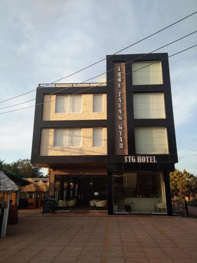 Shwe Taung Gyar Hotel, Mawlamyine