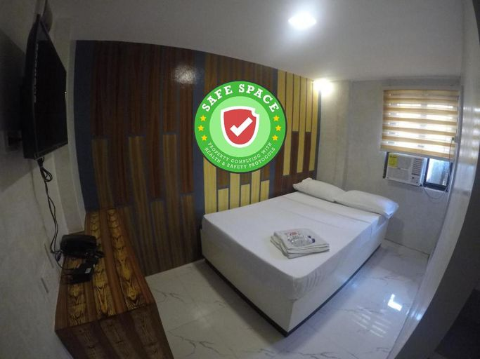 Reddoorz @ PIY Margal Sampaloc Manila, Quezon City