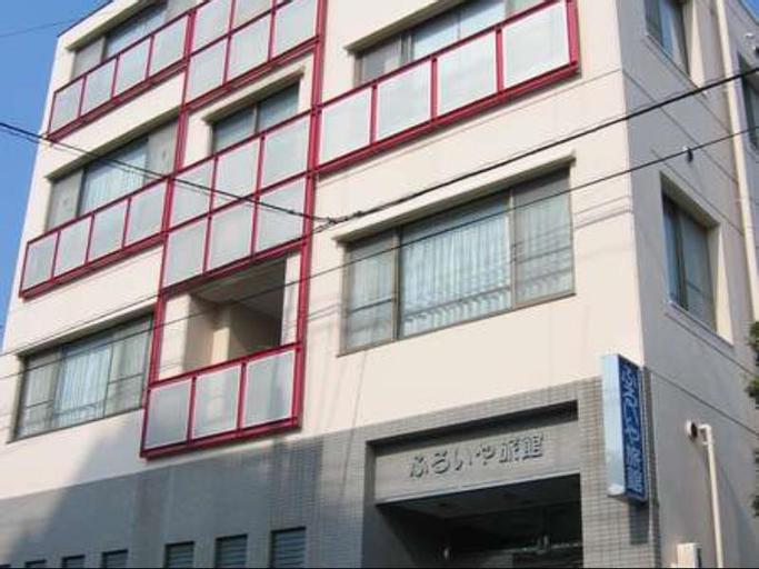 Hotel Furuiya Ryokan, Fuji