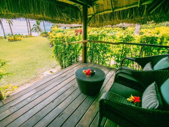 Qamea Resort and Spa Fiji, Cakaudrove