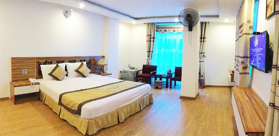 Hoang Gia Hotel (Pet-friendly), Thanh Hóa City