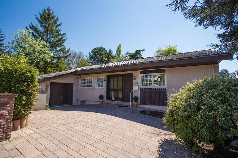 House 100 sqm + 1500 sqm garden, Alzey-Worms
