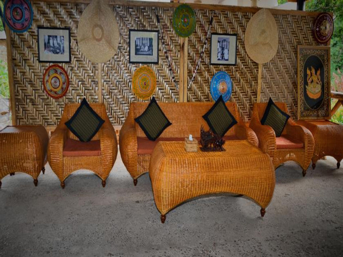 Tai House Resort, Kyaukme