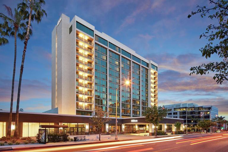 Hilton Pasadena, Los Angeles