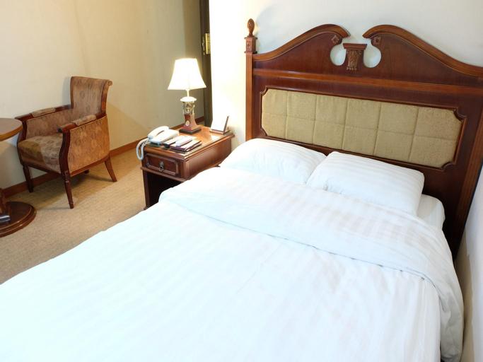 New Chonji Hotel, Jongro