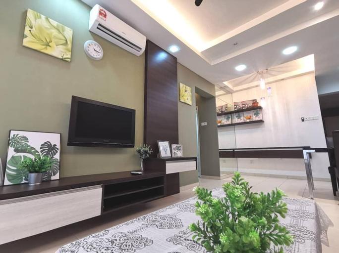 Menjalara/Kepong/Desapark To Ikea PJ- B12, Kuala Lumpur