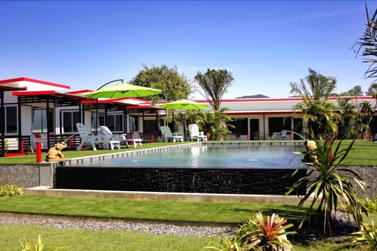 Cape Go Resort, Tha Mai