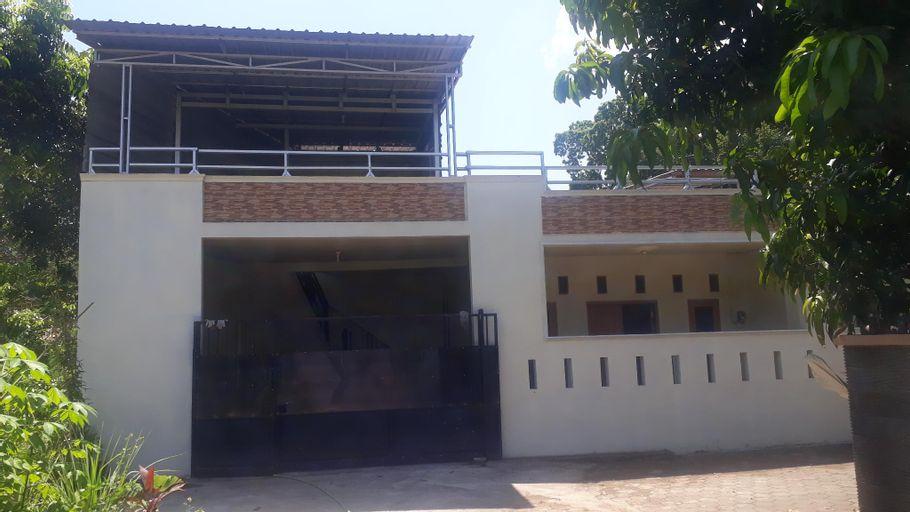 Fedenmel house, Semarang
