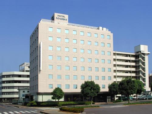 Hotel Mark-1 Abiko, Abiko